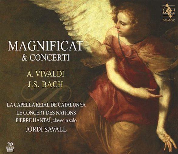 Vivaldi & J.S. Bach: Magnificat & Concerti