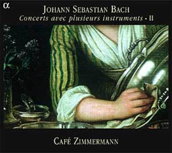 Bach in Baarn