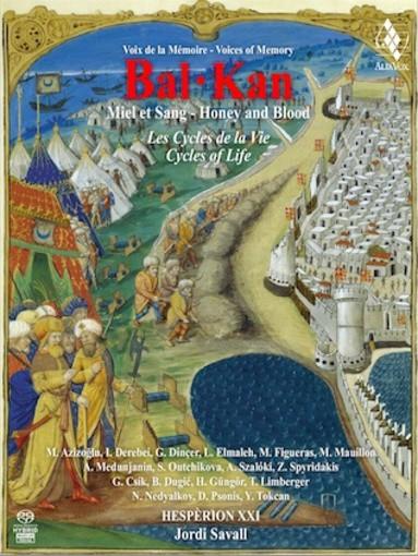 Bal•Kan – Miel et sang
