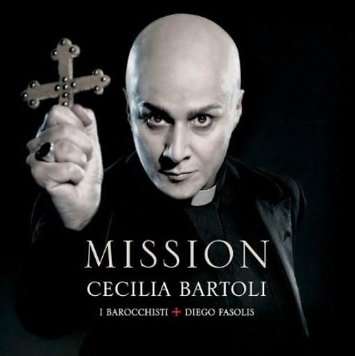 Over de flauwekul rond een nieuwe missie van Bartoli…