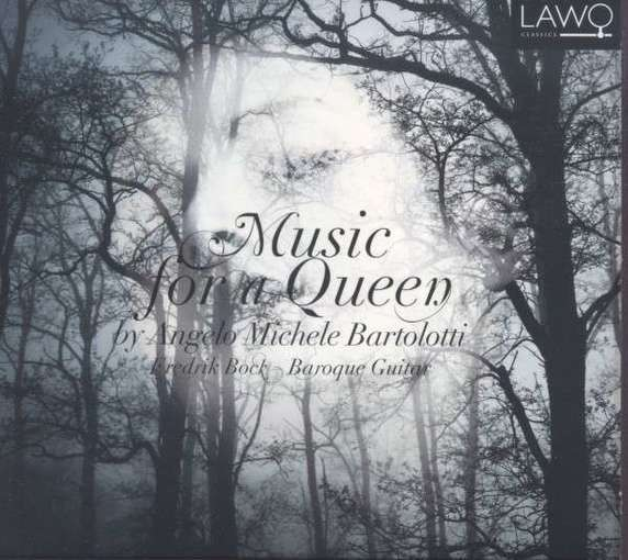 Bartolotti: Music for a Queen