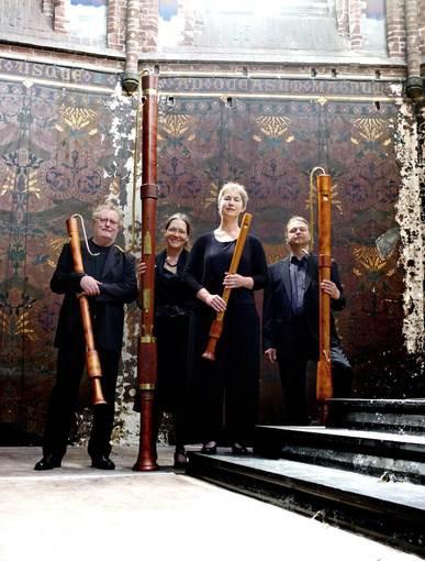 Bassano Quartet met Torres del Alma in Paaskerk