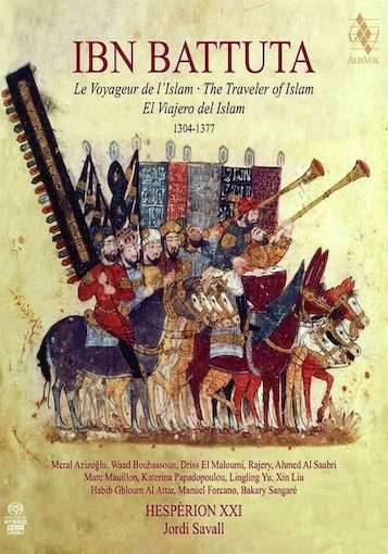 Ibn Battuta – Le voyageur de l'Islam