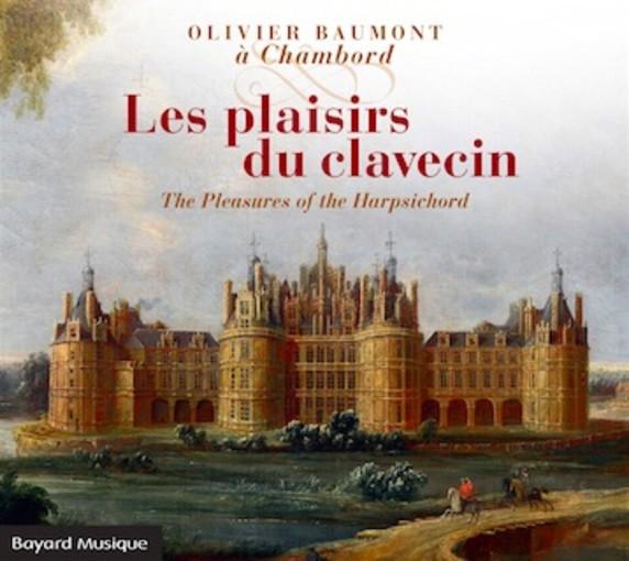 Les Plaisirs du Clavecin