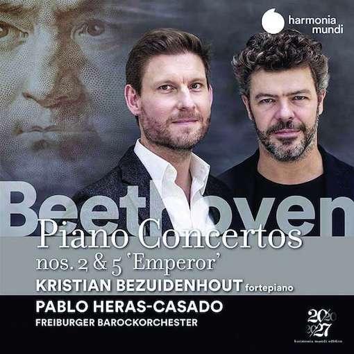 Beethoven: Piano Concertos #1