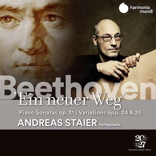 Beethoven: 'Ein neuer Weg'