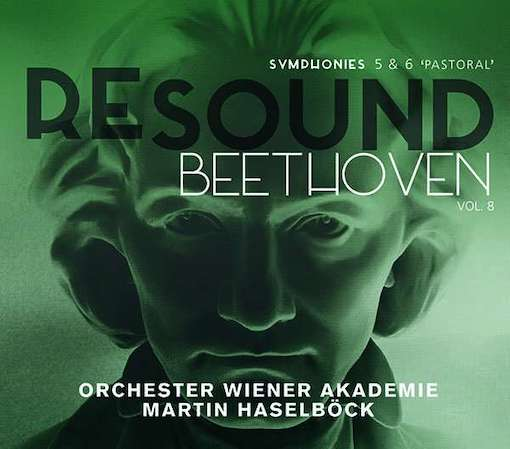 Beethoven Resound Vol. 8
