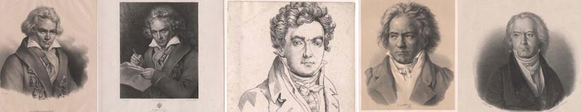 Van Swieten Society brengt 'Beethovens Valentijn' in Paaskerk
