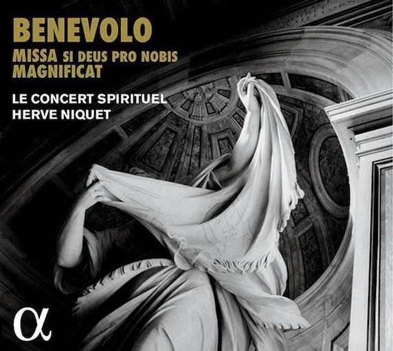Benevolo: Missa & Magnificat