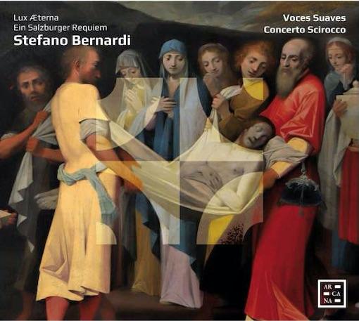 Bernardi: Lux Æterna