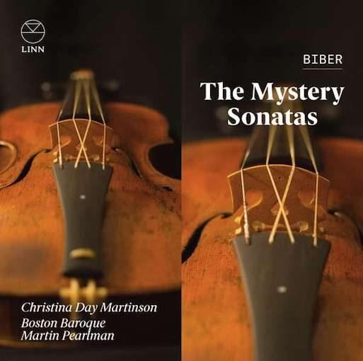 Biber: The Mystery Sonatas