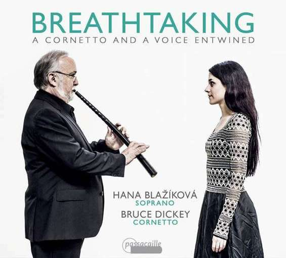 Breathtaking – A Cornetto and a Voice Entwined