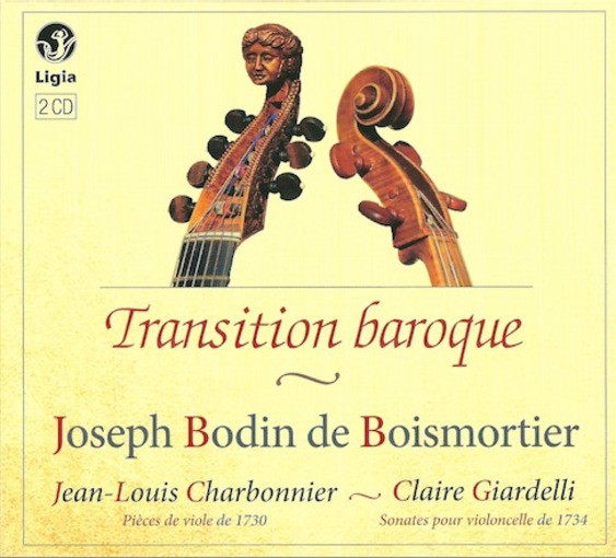 Boismortier: Transition baroque