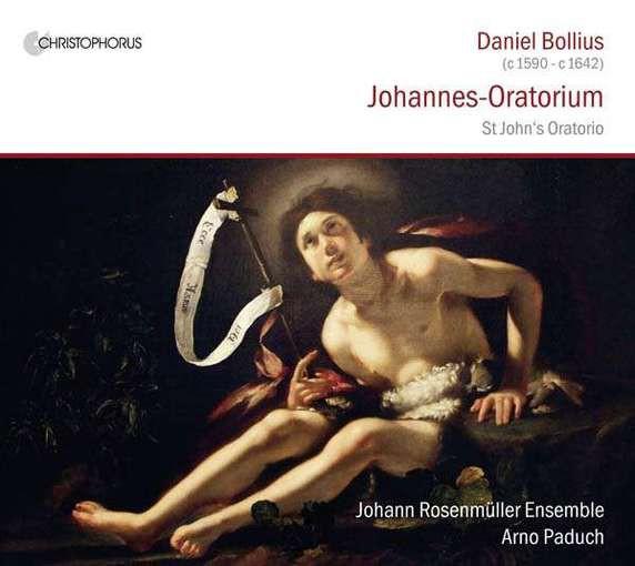 Bollius: Johannes-Oratorium