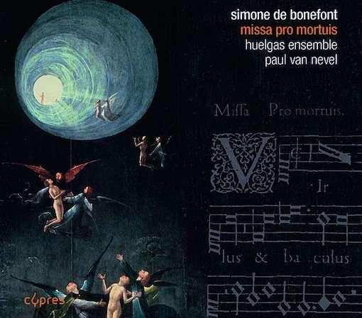 Simone de Bonefont: Missa pro mortuis (1556)