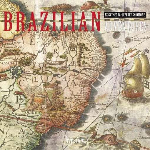 Brazilian Adventures