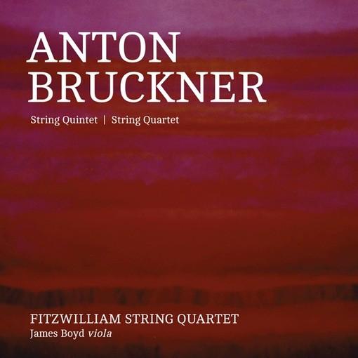 Bruckner: String Quintet, String Quartet