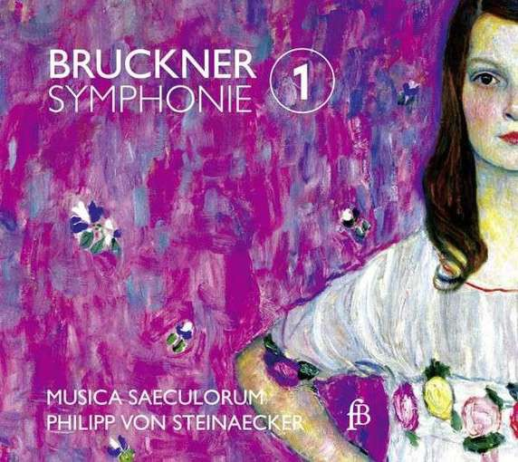 Bruckner: Symphony No. 1 (Version Linz 1865/66)