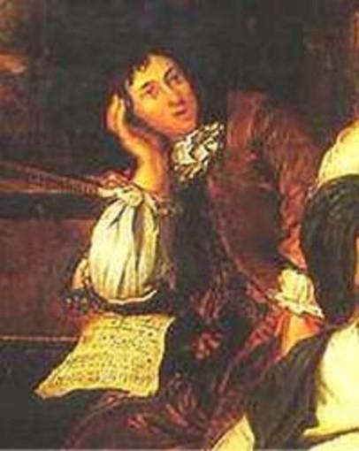Dietrich Buxtehude herdacht