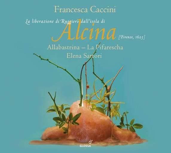 F. Caccini: La liberazione di Ruggiero dall'isola di Alcina