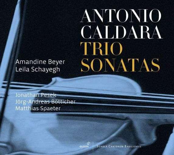 Caldara: Trio Sonatas