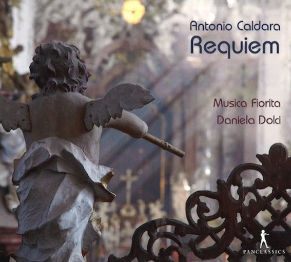 Caldara: Requiem, Triosonate, Cellosonate