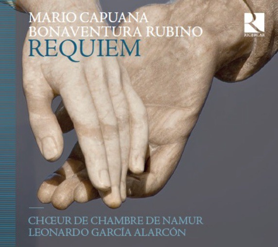 Capuana, Rubino: Requiem