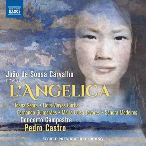 Sousa Carvalho: L'Angelica