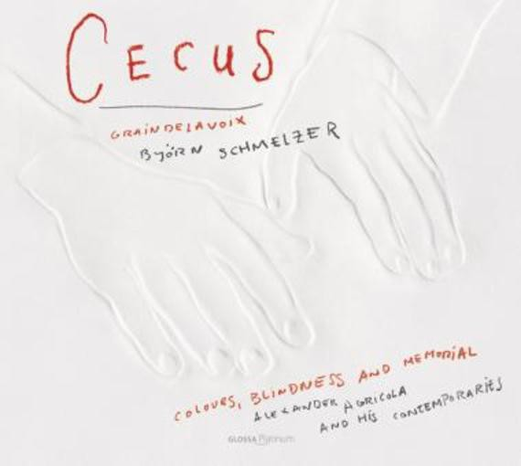 Cecus – Colours, Blindness and Memorial