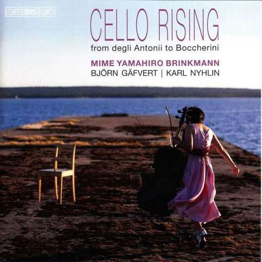 Cello Rising