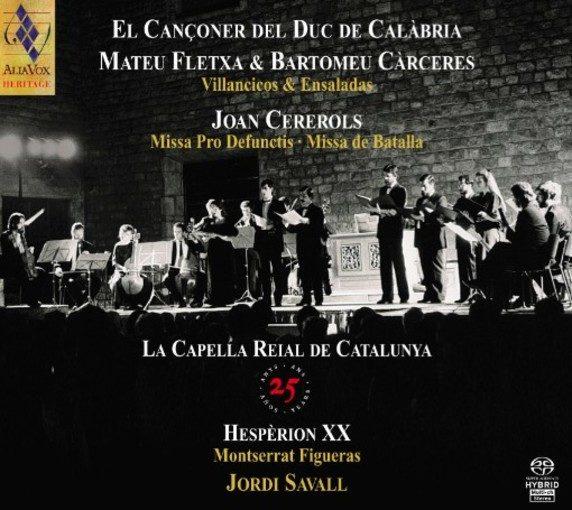 25 años La Capella Reial de Catalunya