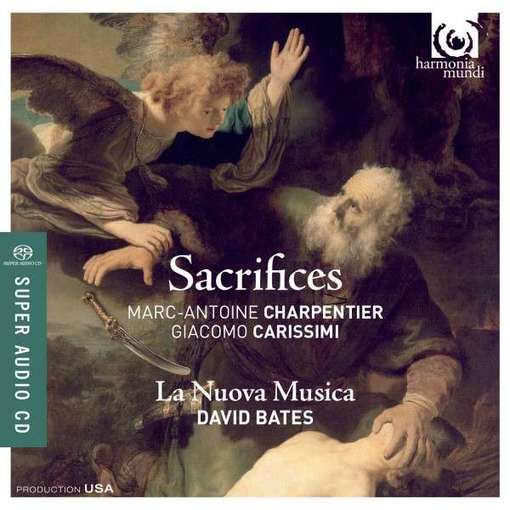 Sacrifices – Spirituality and Drama