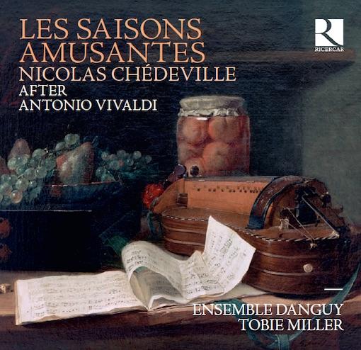 Chédeville: Le Printems, ou Les saisons amusantes