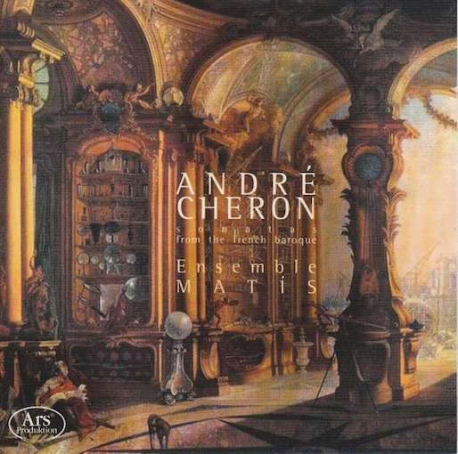 Chéron: Sonatas from the French Baroque