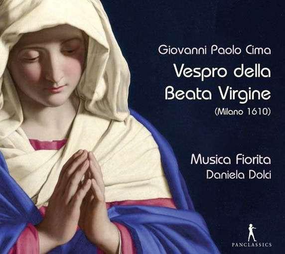 Cima: Vespro della Beata Virgine