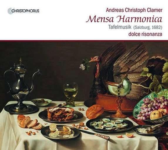 Clamer: Mensa Harmonica
