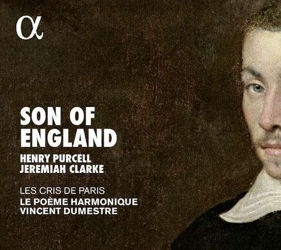 Clarke & Purcell: Son of England