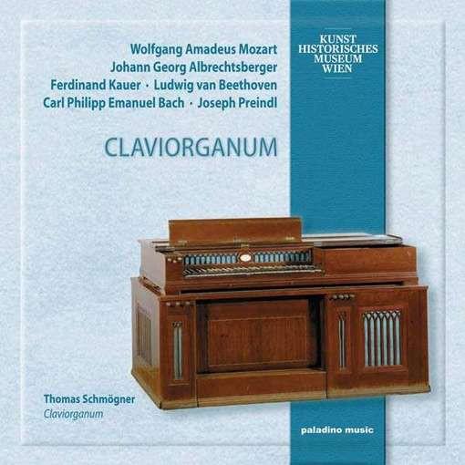 Claviorganum