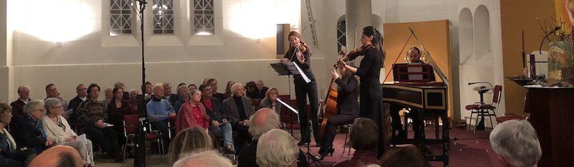 Ensemble Clematis in Baarn: Kers op de taart!