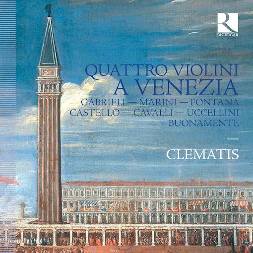 Quatro Violini a Venezia