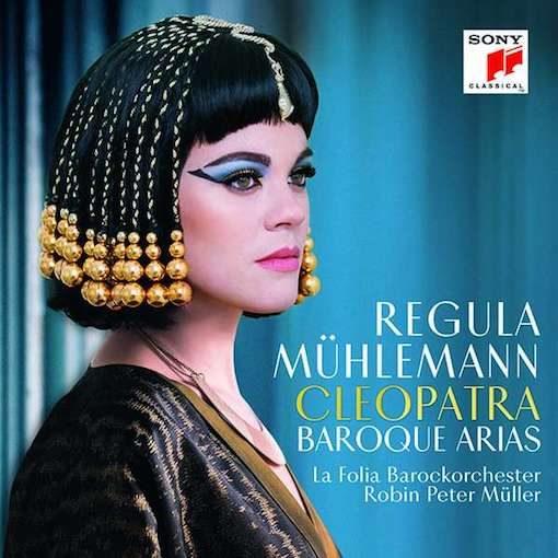Cleopatra – Baroque Arias