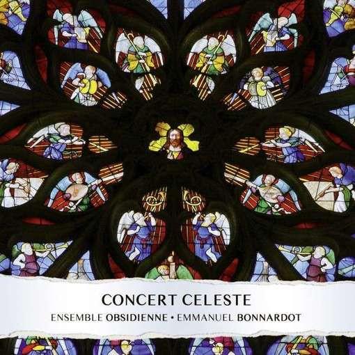 Concert Celeste – Répertoire sacrée et improvisations du chant grégorien