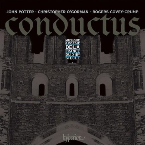 Conductus Vol. 3 – Musique et poésie de la France du XIIIe siècle