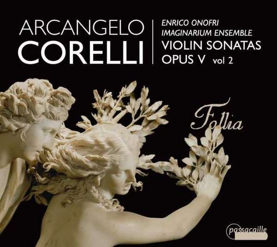 Corelli: Violin Sonatas Op. V – Vol. 2