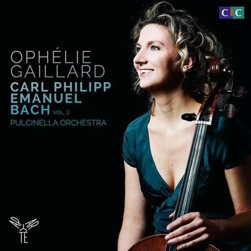 C.P.E. Bach: Vol. 2 – Concertos, Sinfonias, Piccolo Cello Sonata