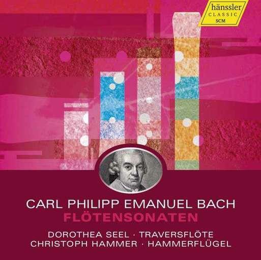 C.P.E. Bach: Flötensonaten