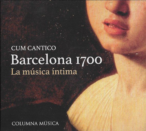 Barcelona 1700 – La música íntima