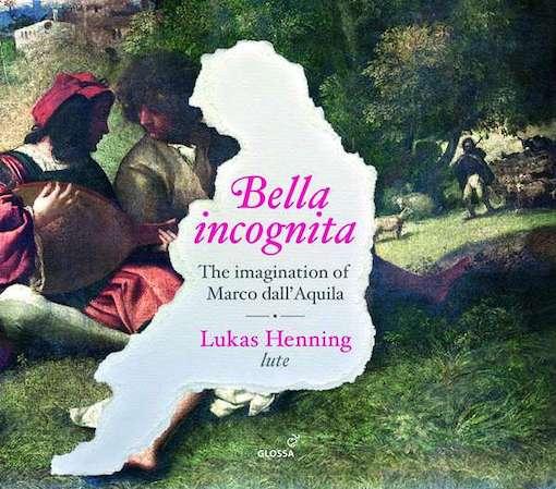 Marco dall'Aquila: Bella incognita