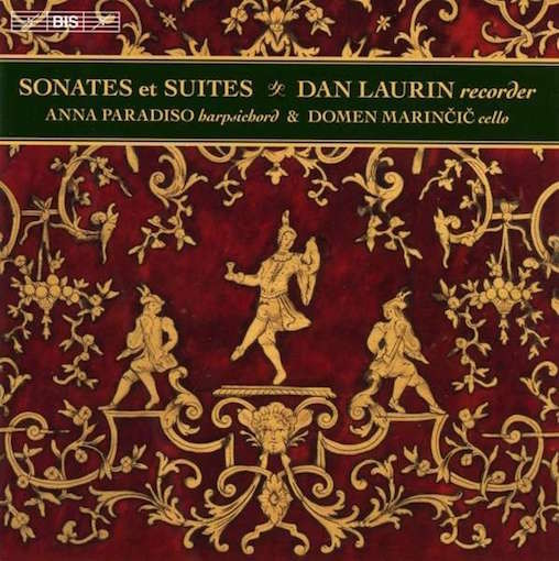 Sonates et Suites