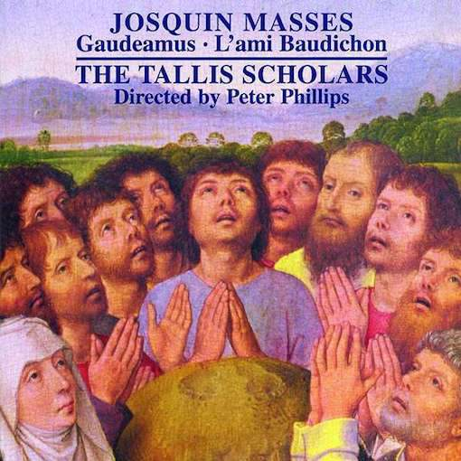 Josquin Desprez: Masses